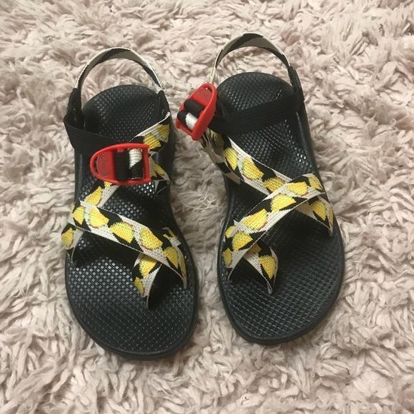 chacos shoes taco poshmark